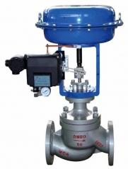 气动薄膜执行器的执行机构选型应考虑的因素