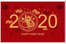 元旦,新年快乐!